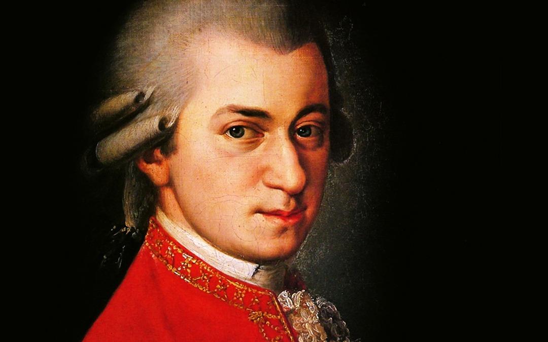Manuscrito original de uma sonata de Wolfgang Amadeus Mozart é encontrado em Budapeste
