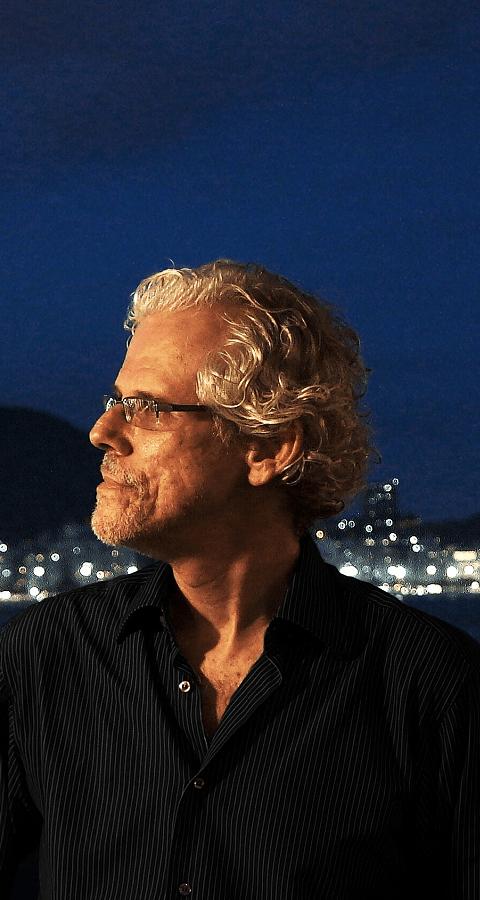 Mauricio Maestro