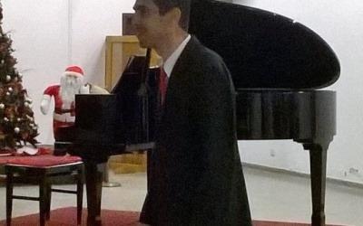 Depoimento de Leandro Félix