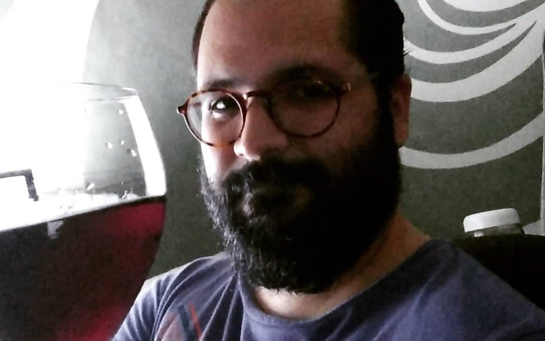 Depoimento do Aluno Rodrigo Lima Lopes