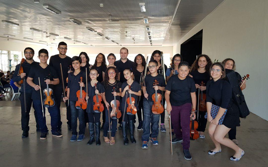 A importância da Música Clássica na formação da juventude