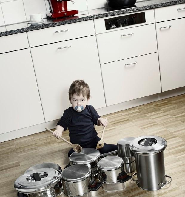 Estudar música deixa as crianças mais atentas e menos ansiosas