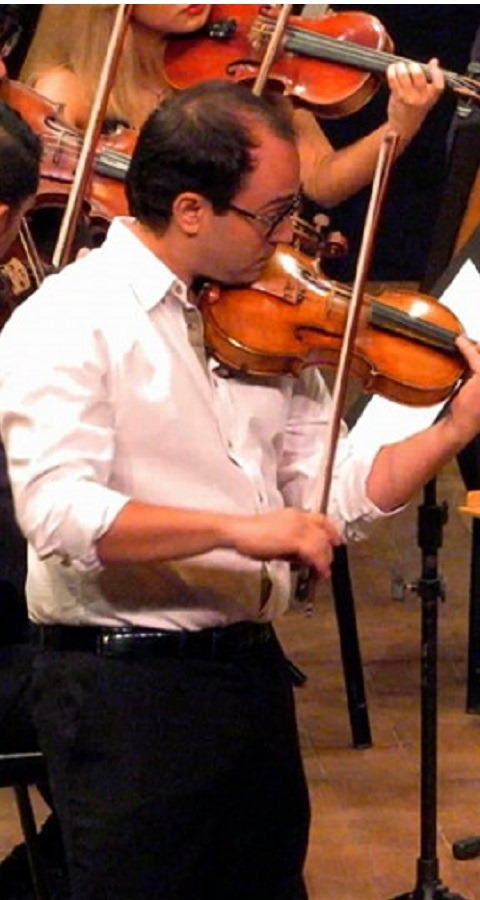 Francis David Vidal