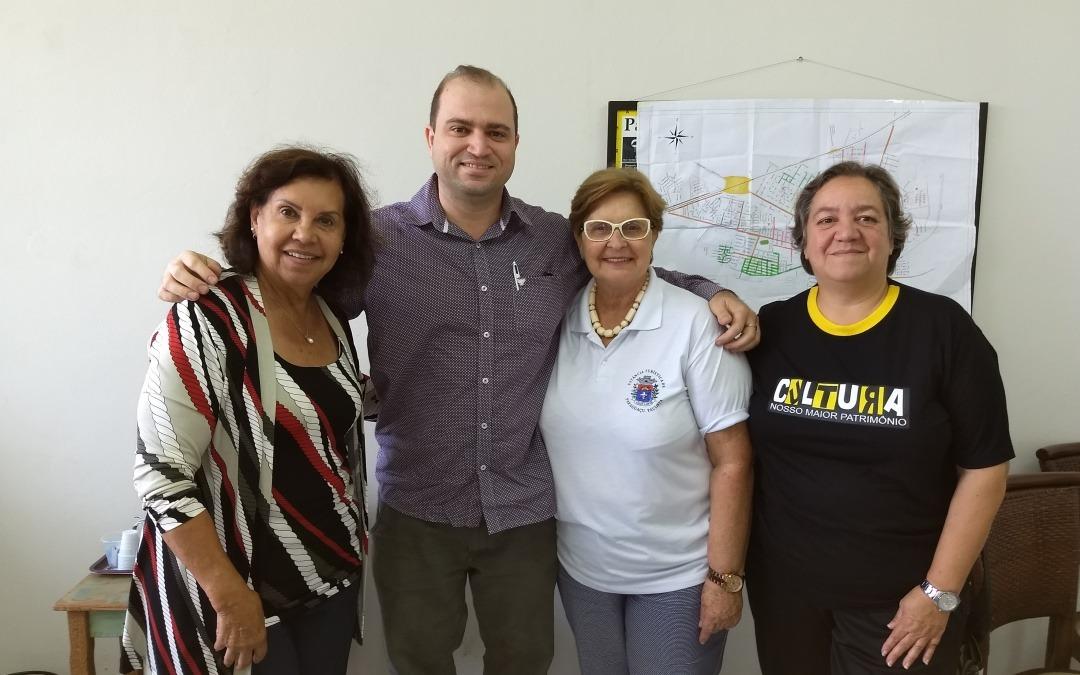 Segundo festival de música de Paraguaçu Paulista recebe importante apoio em 2018