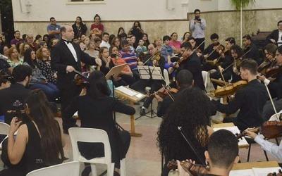 Festival de Música de Paraguaçu Paulista faz quatro dias de apresentações em sua 2ª edição