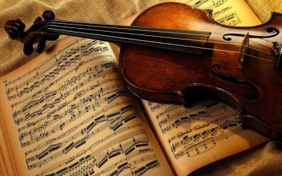 Sobre a música clássica